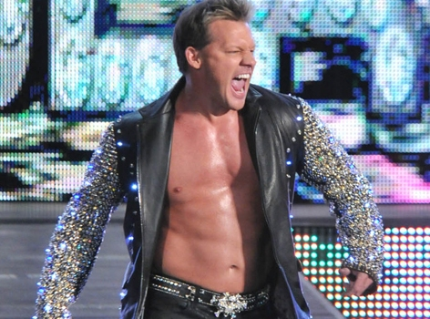 Chris Jericho Jacket