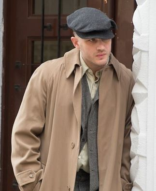 Tom hardy child 44 coat fjackets