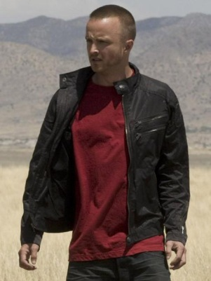 Aaron Paul Breaking Bad Jacket - Fjackets.com